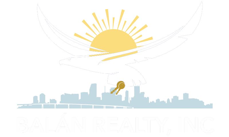 Balan Realty INC